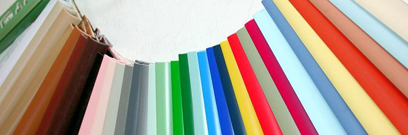 Пластиковые профили-уголки для керамической плитки
