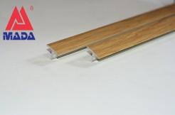 Алюминиевый тавровый профиль 20мм, 125см, 250см, ламинированный,