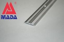 Алюминиевый порог 35 мм