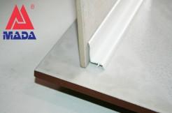 Профиль для ванны LW-NP MAK, монтаж на клей, 183 см