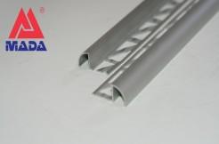 Алюминиевый наезжающий профиль, 10мм, 250см,