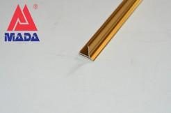 Алюминиевый профиль-плинтус, 14 мм, 250 см,
