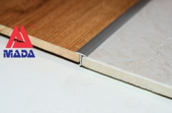 Алюминиевый тавровый профиль 13мм, 125см,