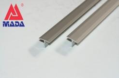 Алюминиевый тавровый профиль 20мм, 125см, 250см