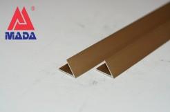 Алюминиевый профиль внутренний, 10 мм, 250 см,