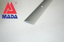 Алюминиевый порог 40 мм