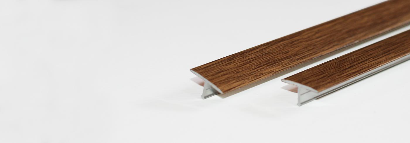 Алюминиевые профили для керамической плитки